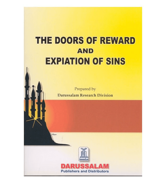 The Doors of Reward and Expiation of Sins