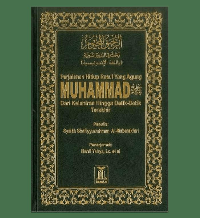 Indonesian:Ar-Raheeq Al-Makhtoum (The Sealed Nectar)