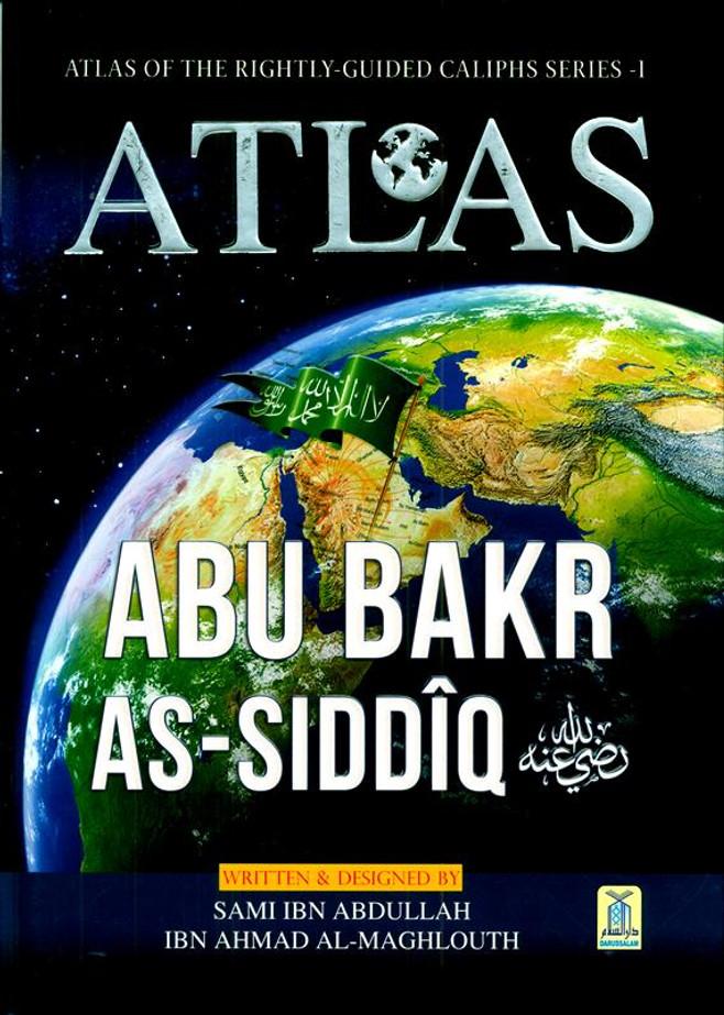 Atlas : Abu Bakr As-Siddiq, 9786035004541
