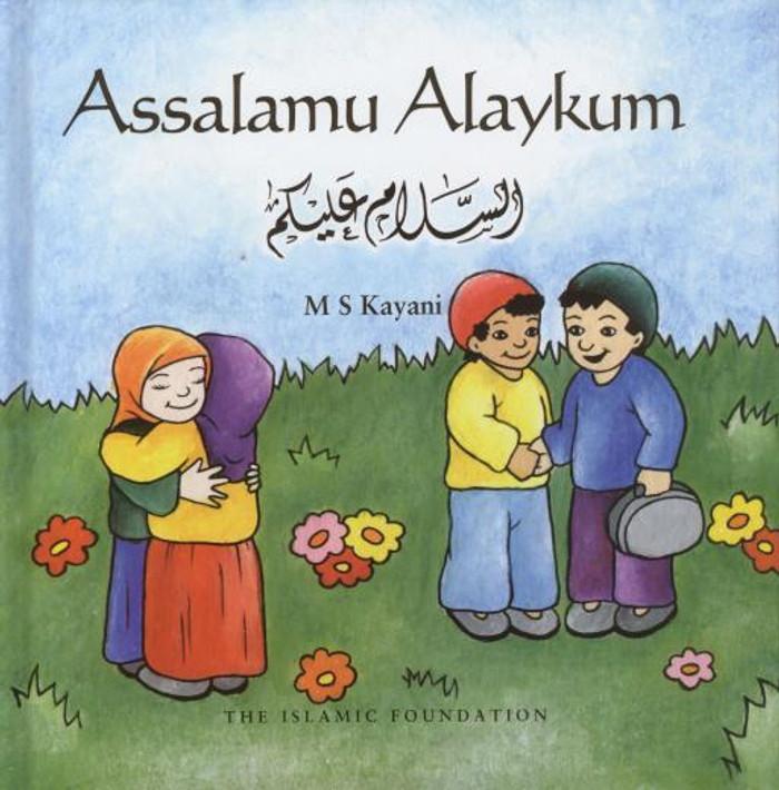 Assalamu Alaykum