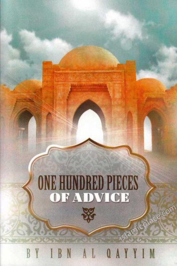One Hundred Pieces Of Advice