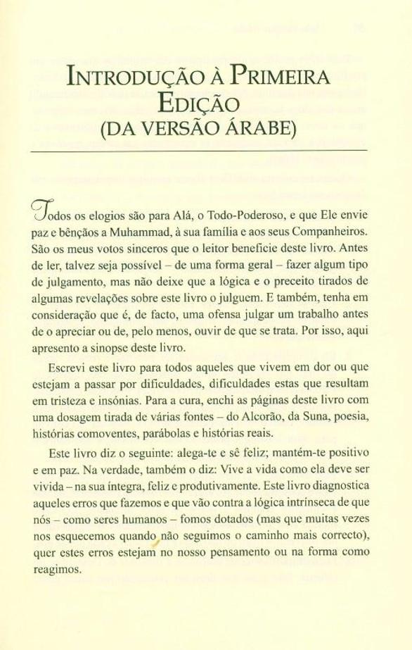 Não estejas triste (Portuguese) [Don't Be Sad]