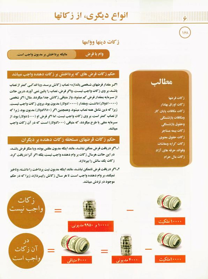 (Farsi) Illustrated jurisprudence of acts of worship with CD