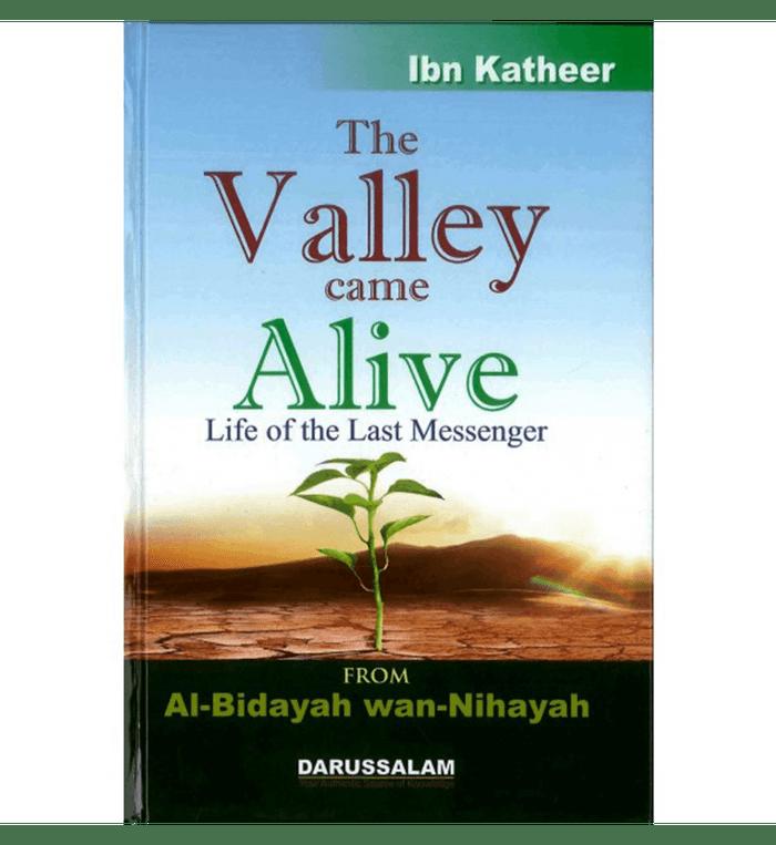 The Beginnings & The Endings : Al - Bidayah wan - Nihayah