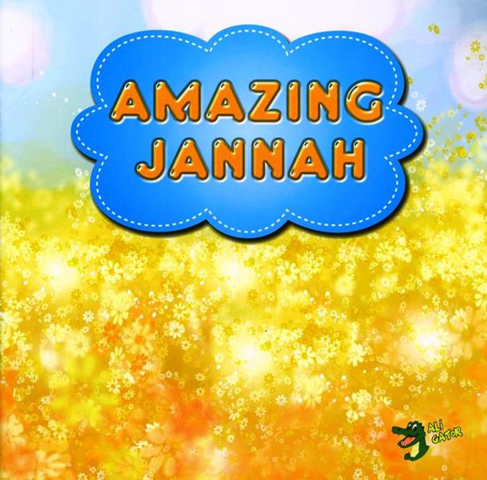 Amazing Jannah