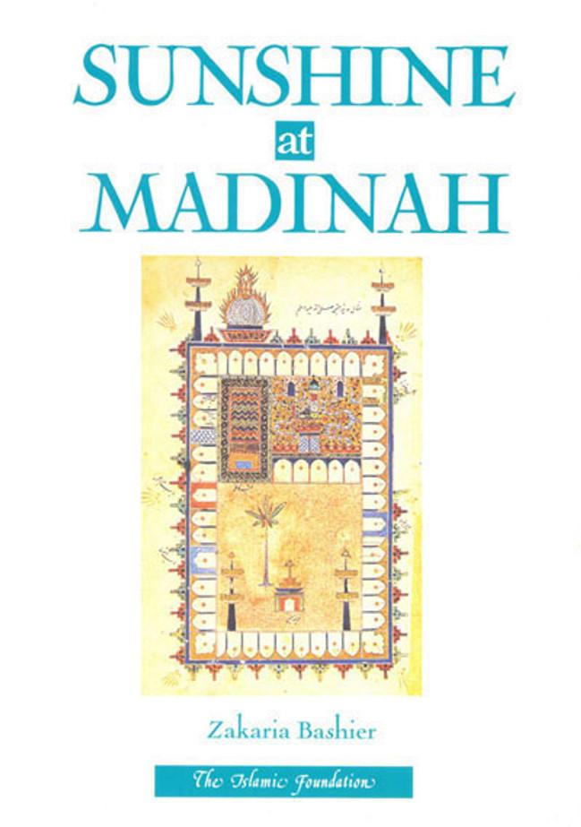 Sunshine at Madinah