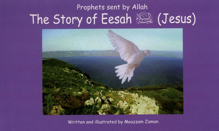 Prophet sent By ALLAH 15 Stories of Prophets Muslim kids Story Books