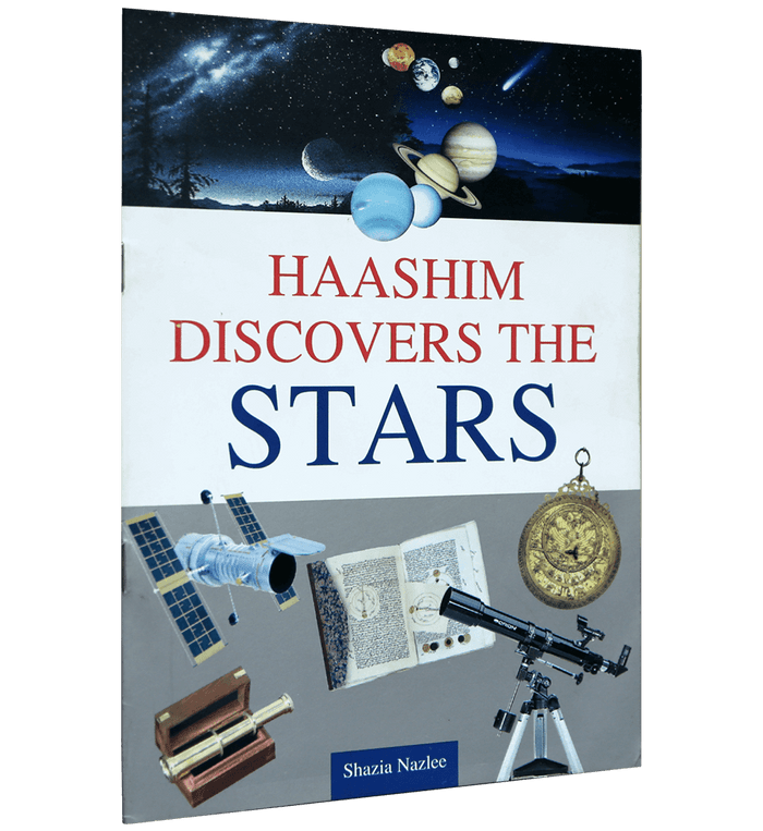 Hashim Discovers the Stars