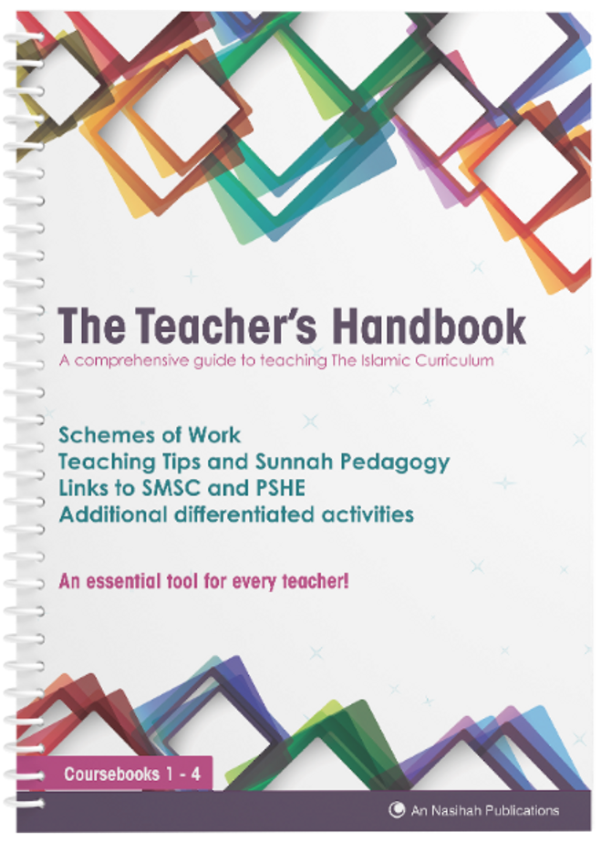 The Teacher's Handbook 1-4