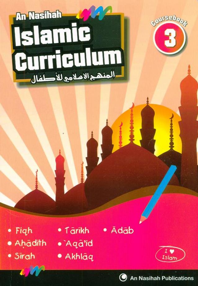 Islamic Curriculum Coursebook 3