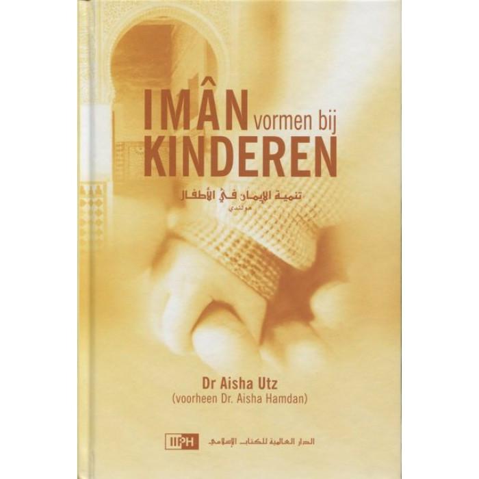 Iman vormen bij kinderen