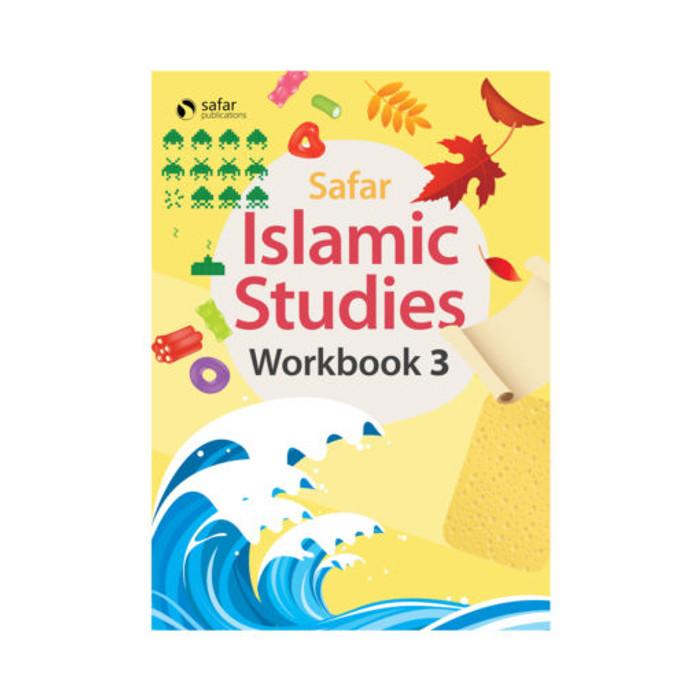 Islamic Studies: Workbook 3 – Learn about Islam Series