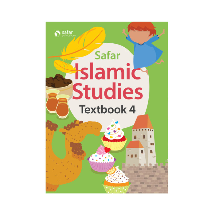 Islamic Studies: Textbook 4 – Learn about Islam Series