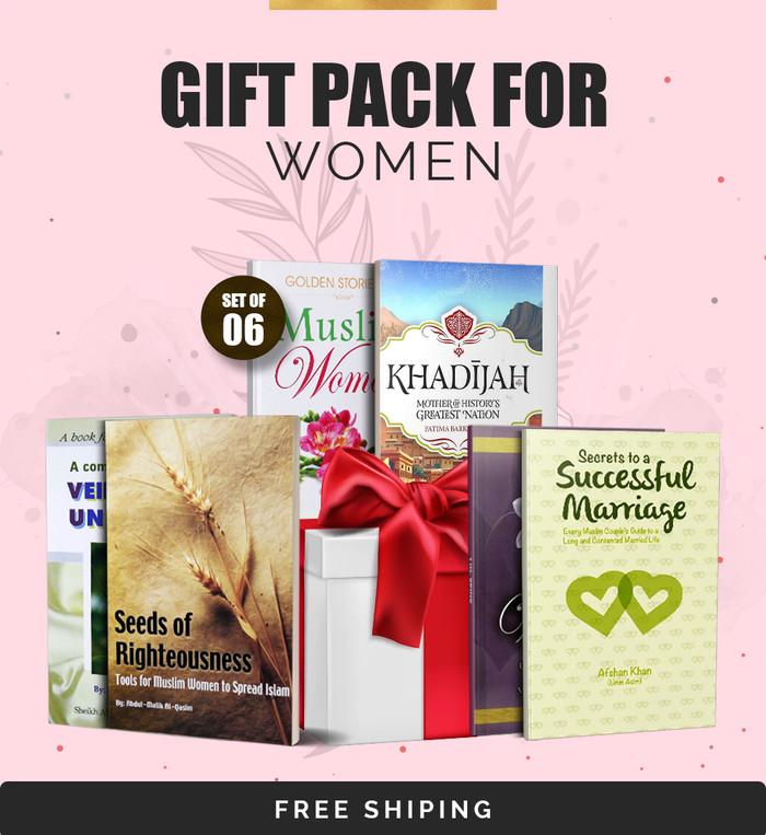 Gift Pack for Women