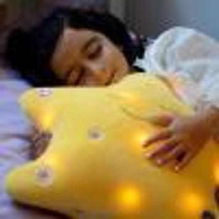 """The Original and Best"" My Dua' Pillow – Pink"