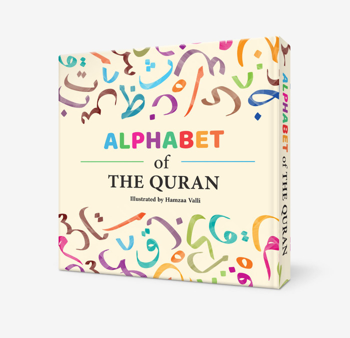 Alphabet of the Quran