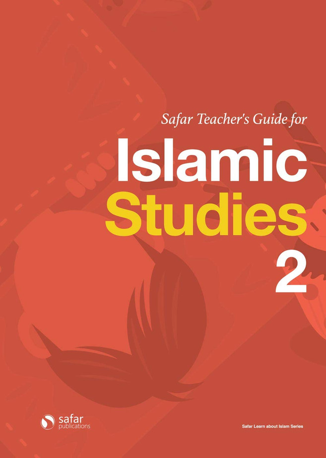 Teacher's Guide for Islamic Studies : Book 2- Learn about Islam Series, 9781912437023