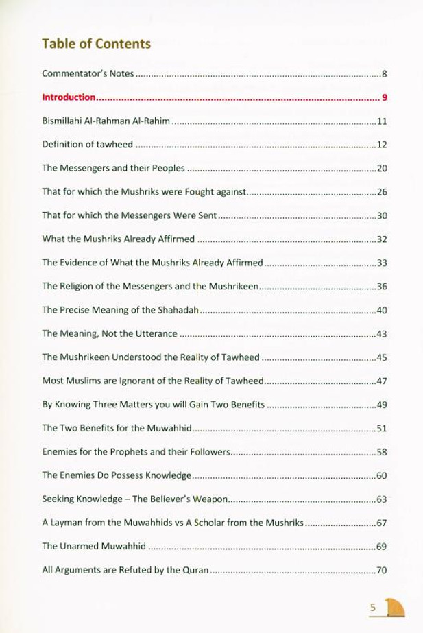 Kashf Al Shubuhaat : The Clearing Of Doubts, 9781916186293