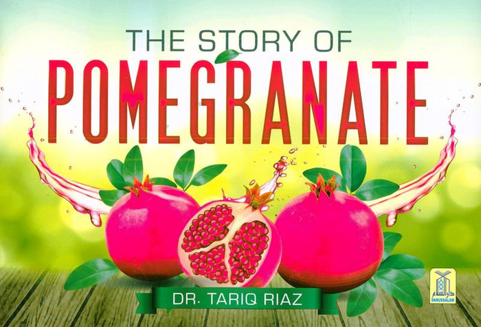 The Story Of Pomegranate (24824)