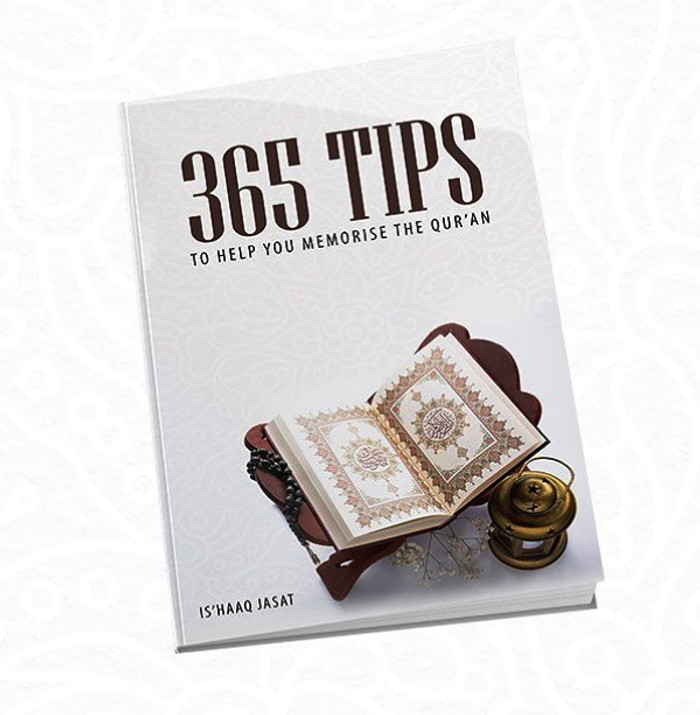 365 Tips To Help You Memorise The Quran (24843), 9781527260535