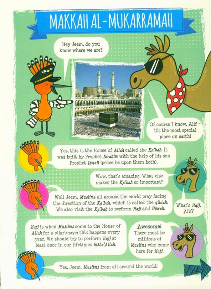 Islamic Scratch Art Book, 9781527265448