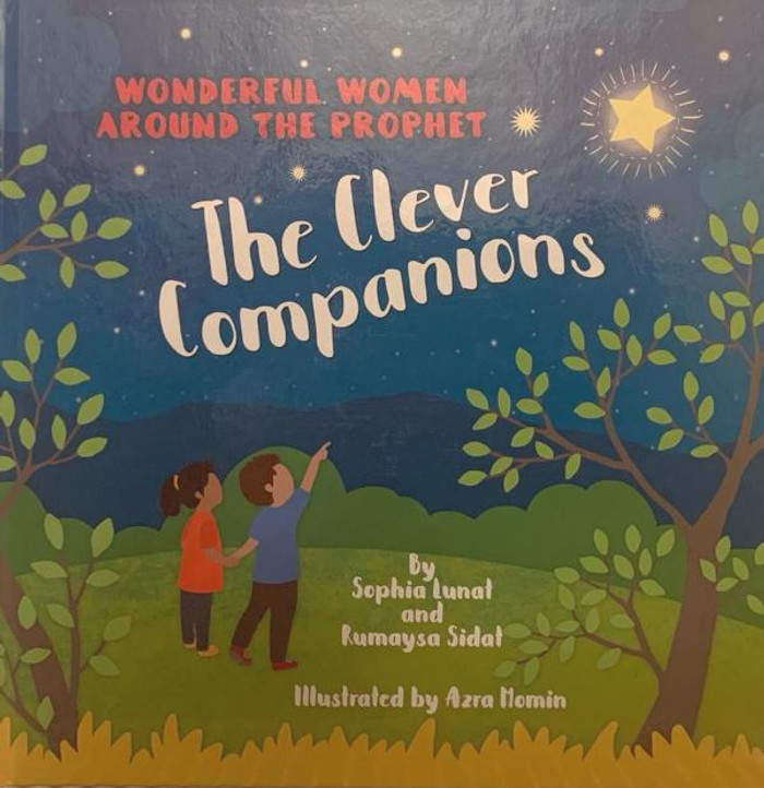 Wonderful Women Around the Prophet The Clever Companions (24876)