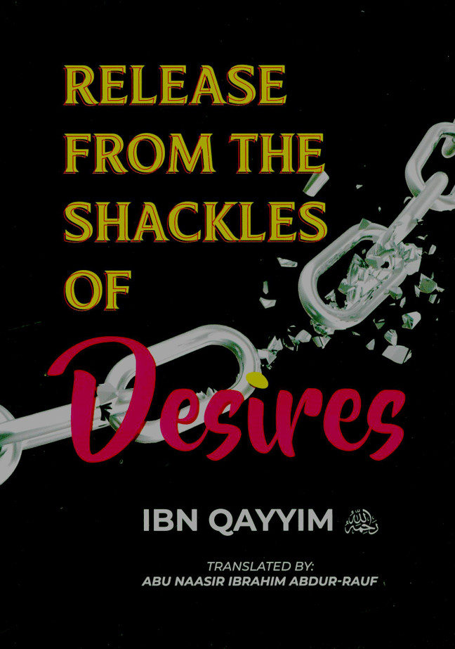 Release from the Shackles of Desires (24894)