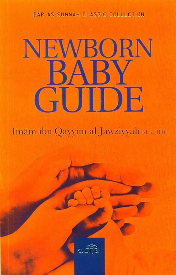 Newborn Baby Guide (24922)