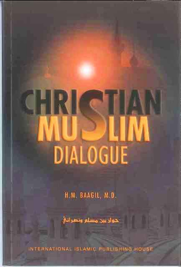 Christan Muslim Dialogue