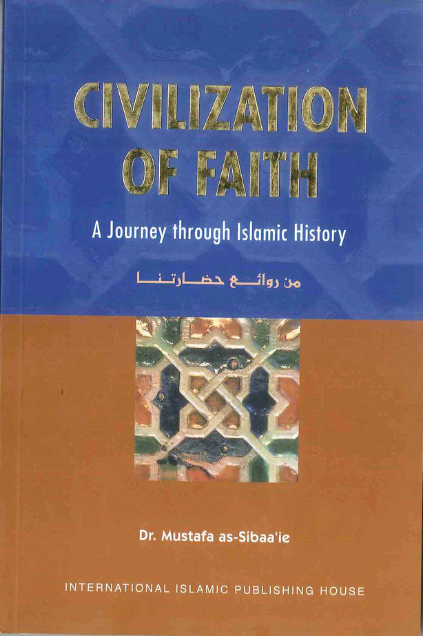 CivilIzation of faith Soft cover