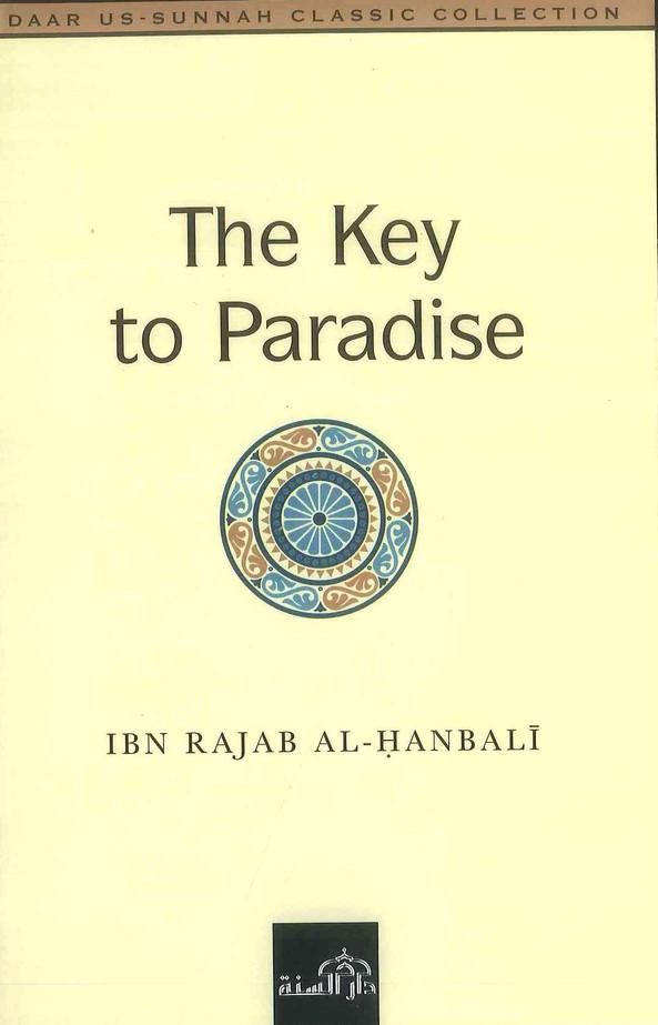 The Key to Paradise