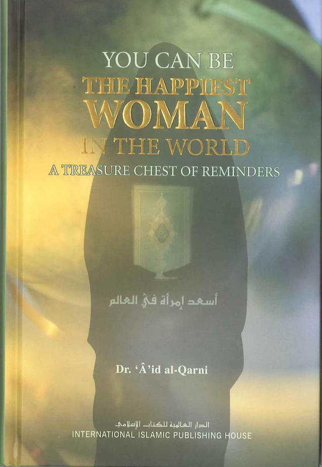 You can be the Happiest Women in the world (S/C)