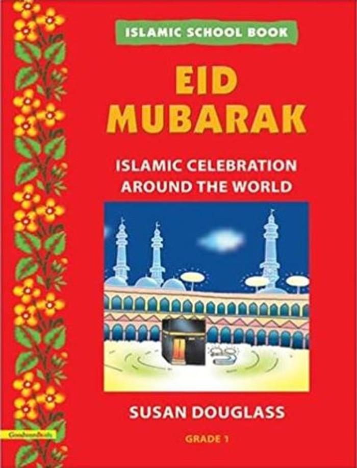 Eid Mubarak Islamic Celebration Around The world (21242)