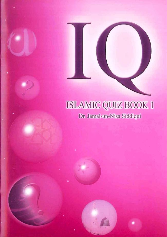 Islamic Quiz Book 1