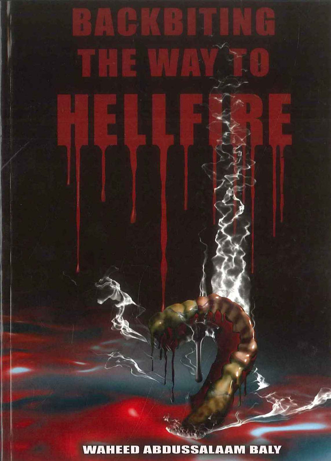 Backbiting The Way To Hellfire
