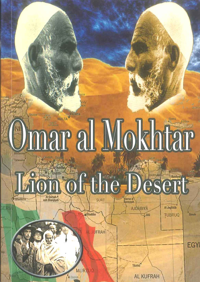 Omar Al Mokhtar (Lion of the Desert)
