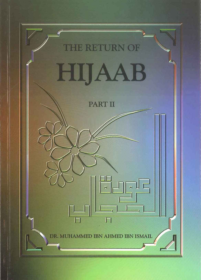 The Return Of Hijaab Part 2