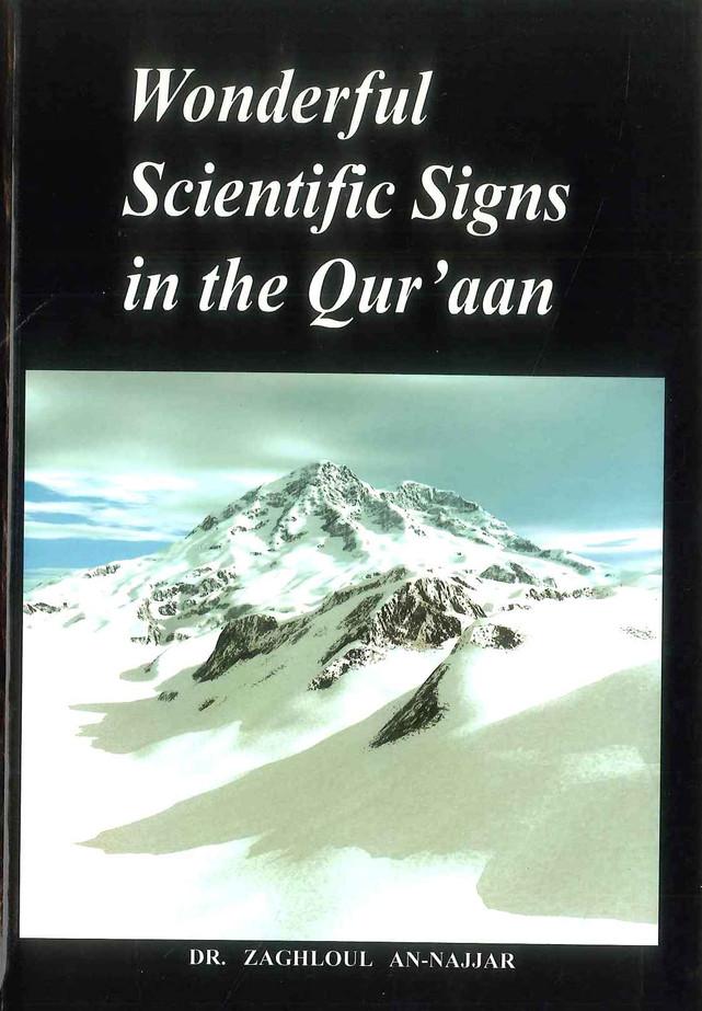 Wonderful Scientific Signs In The Qur'aan