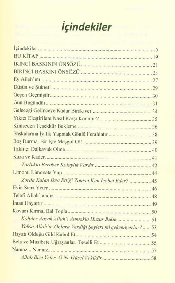 Uzuntuyu Birak (21378)