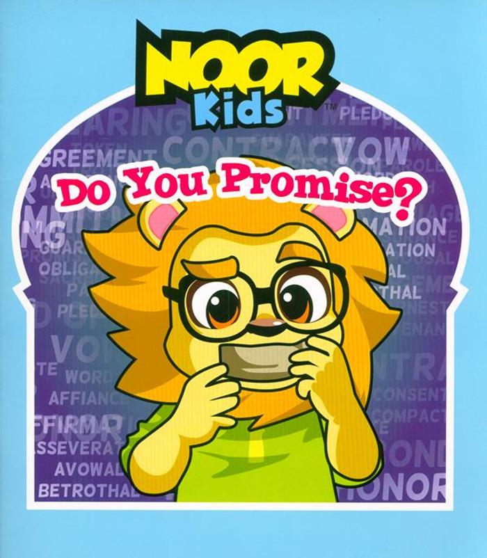 Noor Kids :Do You Promise (21419)
