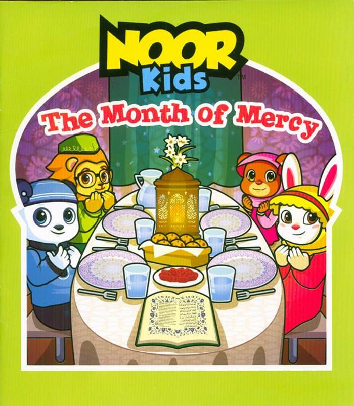Noor Kids: The Month of Mercy (21447)