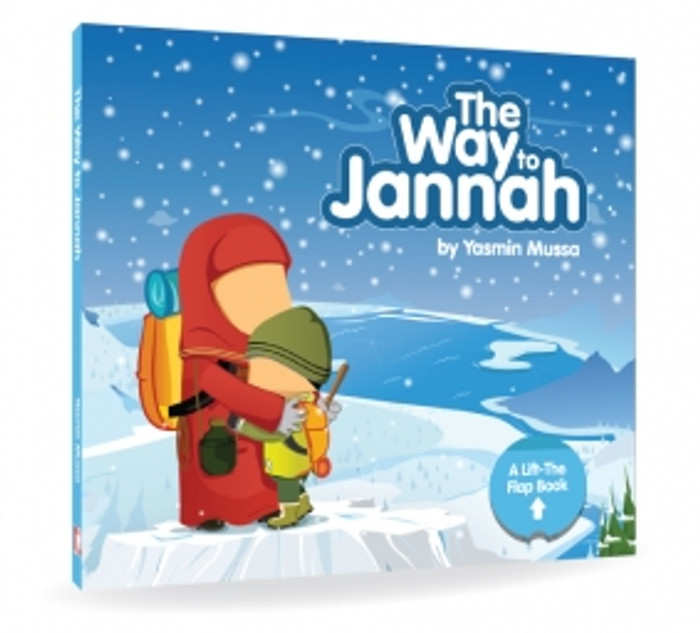 The Way to Jannah