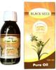 Black Seed Oil Pure Cold Pressed 125ml | Blackseed Oils