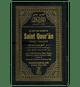 Noble Quran French - Le sens des versets du Saint Qouran