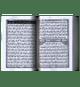Al Quran Al Hakeem 207 Arabic Only(15lines with Urdu-Persian-Hindi Script)