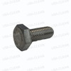 Bolt M10-1.5 x 25mm hex head stainless steel 999-1372
