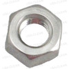 Nut M6-1 hex stainless steel 999-1308