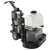 Stripping and Buffing Machine
