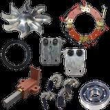 Motors, Parts