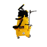 Omniflex Dispense and Vac YELLOW